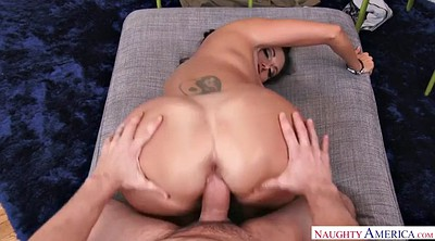 Ava addams, French