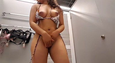 Teen solo, Teen masturbating, Public masturbation, Dressing room, Solo public, Solo dress