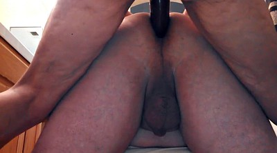 Close up, Strap on, Strapon anal, Close, Strap on anal