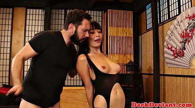 Spank, Asian bdsm, Marica hase