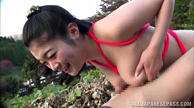 Hairy asian, Asian outdoor, Hairy orgasm