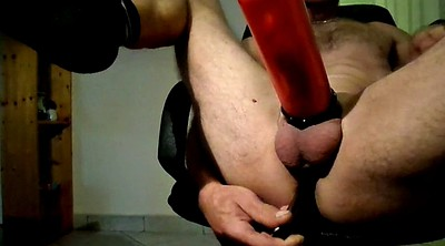 Prostate, Penis pump, Gay massage