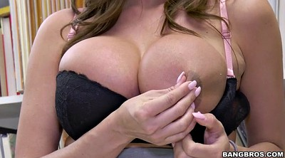 Big boobs, Ariella ferrera