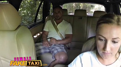 Fake, Female fake taxi, Fake tits