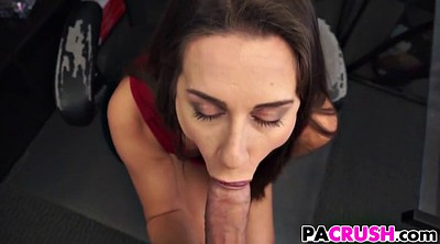 Father, Deception, Punishment, Old father, Cassidy klein