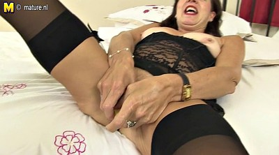 Pissing, Milf anal, Granny piss, Banana, Mature pissing, Granny sex