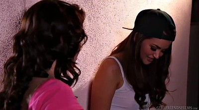 Piercing, Allie haze