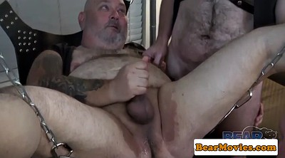 Mature bbw, Suspended, Gay threesome, Fat gay, Sex group, Mature bbw sex