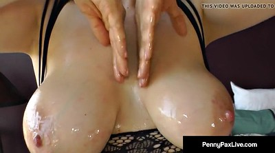 Penny pax, Penny, Big pennis, Anal oil
