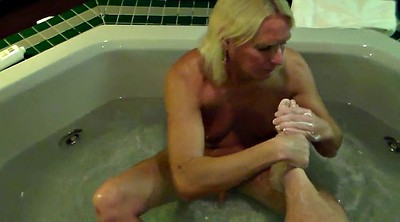 Mature foot, Mature feet, Mistress t, Foot job, Mistress foot