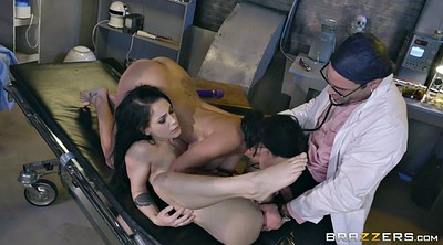Threesome, Peta jensen
