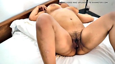Crazy, Latina hairy