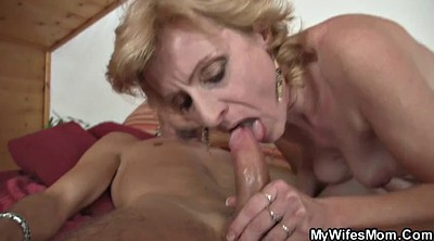 Mother-in-law, Mother in law, Help, Helping, In law, Cum in