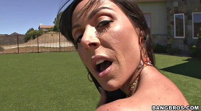 Kendra lust, Lust kendra, High heels, Ass worship