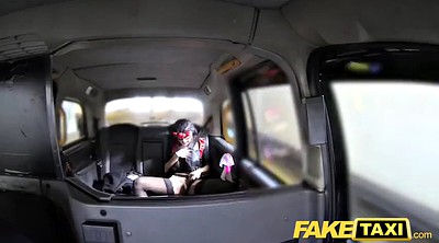 Mask, Fuck taxi