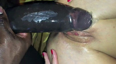 Monster cock, Bbc anal, Pussy gape