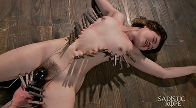 Whipping, Tortured