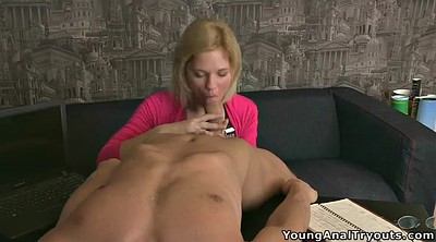 First time, First time anal, Teen first time, First anal, Assholes