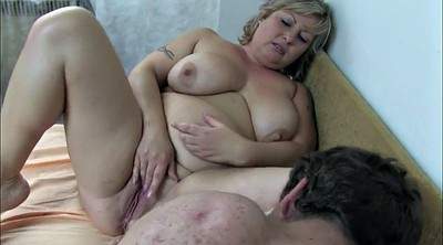 Grandma, Cougar, Bbw mature, Old cougar, Young bbw, No