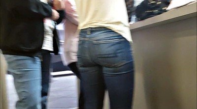 Jeans, Tight jeans, Tight jean