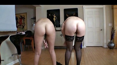 Strips, Mother daughter, Stripping, Mother and daughter