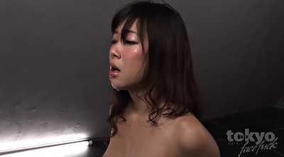 Deepthroat, Japanese uncensored, Uncensored japanese, Japanese throat