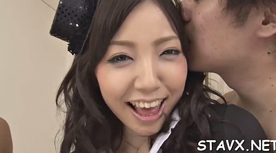 Japanese blowjob