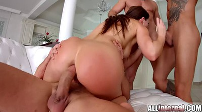 Tina kay, Internal