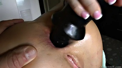 Prolapse, Anal insertion, Anal prolapse, Toy, Insertion