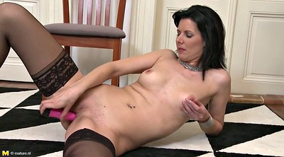 Hot mom, Mom pussy, Mom and