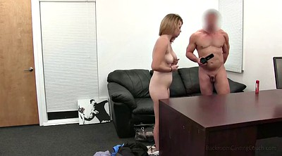 Leather, Leather anal