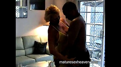 Mandy, Ebony granny, Interracial granny, Granny ebony