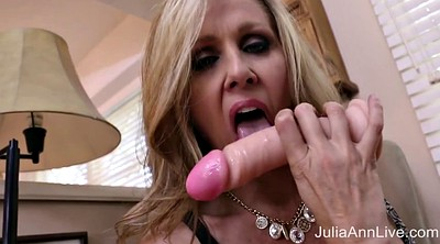 Masturbation finger, Julia ann masturbation