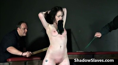 Punishment, Flogging