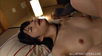 Sleeping, Asian sleeping, Sleep fuck, Milf tits, Sleeping fuck, Milf hard