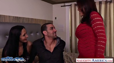 Ava addams, Neighbor, Beautiful, Ava addames