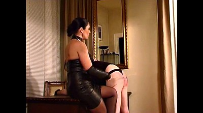 Mistress, Caning, German fetish, Caned