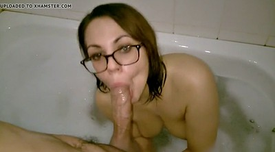Shower, Bath, Amateur facial, Shower fuck, Bathing