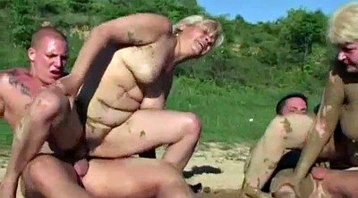 Hairy mature, Bbw granny, Hairy bbw, Mature hairy, Granny outdoor, Granny hairy