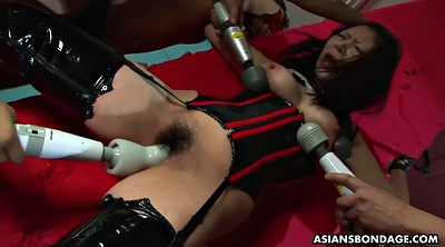Orgasm, Japanese bdsm, Asian bdsm, Japanese busty