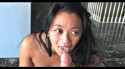 Rimjob, Asian milf
