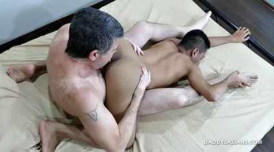 Asian daddy, Young boy, Asian daddies, Old asian, Gay young boy, Feet fuck