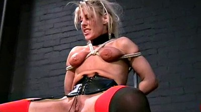 Tied, Screaming, Leather, Electro