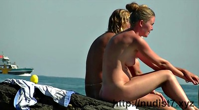 Beach nudist, Nudist, Nudist beach