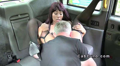 Taxi, Ebony stockings, Ebony stocking