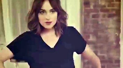 Celebrity, Masturbation, Jerking off, Dakota