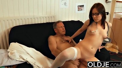 Nurse, Office sex