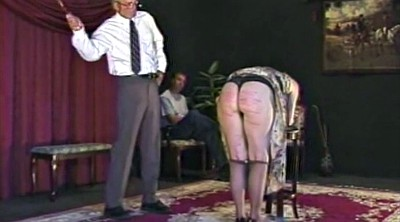 Caned, Spank wife, Caning