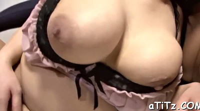 Busty japanese