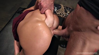 Ass fisting, Roxy, Ass slave, Ass fisted, Bdsm fist, Slave anal
